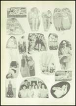 1952 Allegany Central School Yearbook Page 64 & 65
