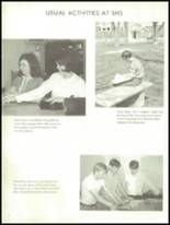 1968 Strafford High School Yearbook Page 10 & 11