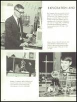 1968 Strafford High School Yearbook Page 24 & 25