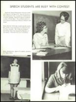 1968 Strafford High School Yearbook Page 28 & 29