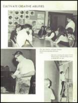 1968 Strafford High School Yearbook Page 32 & 33