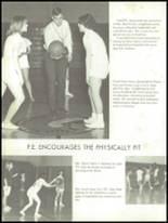 1968 Strafford High School Yearbook Page 34 & 35