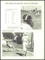 1968 Strafford High School Yearbook Page 36 & 37