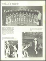 1968 Strafford High School Yearbook Page 40 & 41