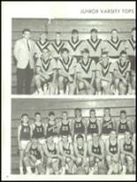 1968 Strafford High School Yearbook Page 42 & 43