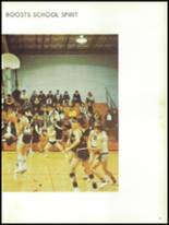 1968 Strafford High School Yearbook Page 44 & 45