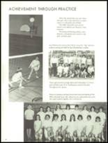 1968 Strafford High School Yearbook Page 46 & 47