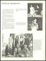 1968 Strafford High School Yearbook Page 50 & 51