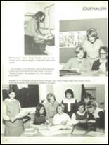 1968 Strafford High School Yearbook Page 52 & 53