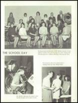 1968 Strafford High School Yearbook Page 54 & 55