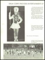1968 Strafford High School Yearbook Page 56 & 57