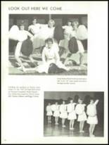 1968 Strafford High School Yearbook Page 58 & 59