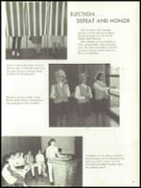 1968 Strafford High School Yearbook Page 66 & 67