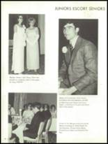 1968 Strafford High School Yearbook Page 70 & 71