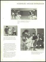 1968 Strafford High School Yearbook Page 74 & 75