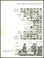 1968 Strafford High School Yearbook Page 76 & 77