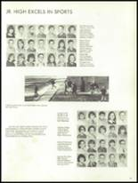 1968 Strafford High School Yearbook Page 82 & 83