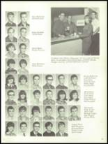 1968 Strafford High School Yearbook Page 84 & 85