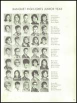 1968 Strafford High School Yearbook Page 88 & 89