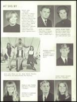 1968 Strafford High School Yearbook Page 90 & 91