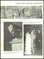 1968 Strafford High School Yearbook Page 96 & 97