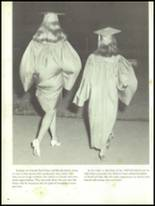 1968 Strafford High School Yearbook Page 100 & 101