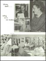 1966 Mt. Pleasant High School Yearbook Page 22 & 23