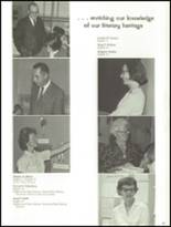 1966 Mt. Pleasant High School Yearbook Page 24 & 25