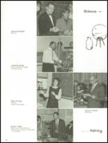 1966 Mt. Pleasant High School Yearbook Page 32 & 33