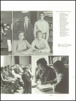 1966 Mt. Pleasant High School Yearbook Page 44 & 45