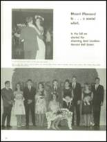 1966 Mt. Pleasant High School Yearbook Page 78 & 79