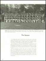 1966 Mt. Pleasant High School Yearbook Page 84 & 85