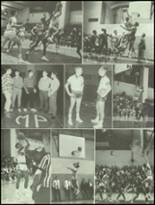 1966 Mt. Pleasant High School Yearbook Page 94 & 95