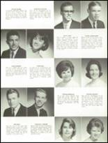 1966 Mt. Pleasant High School Yearbook Page 118 & 119