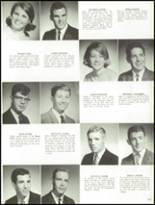 1966 Mt. Pleasant High School Yearbook Page 122 & 123