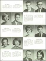 1966 Mt. Pleasant High School Yearbook Page 130 & 131