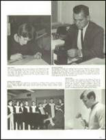 1966 Mt. Pleasant High School Yearbook Page 140 & 141