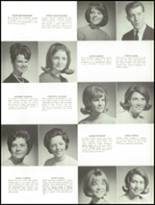 1966 Mt. Pleasant High School Yearbook Page 144 & 145