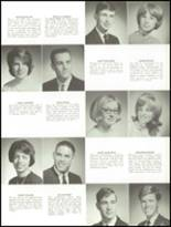 1966 Mt. Pleasant High School Yearbook Page 146 & 147