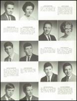 1966 Mt. Pleasant High School Yearbook Page 150 & 151
