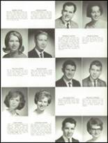 1966 Mt. Pleasant High School Yearbook Page 154 & 155