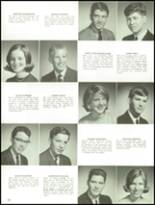 1966 Mt. Pleasant High School Yearbook Page 158 & 159