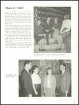1966 Mt. Pleasant High School Yearbook Page 162 & 163