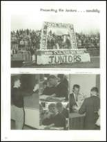 1966 Mt. Pleasant High School Yearbook Page 168 & 169