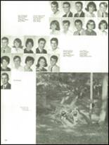 1966 Mt. Pleasant High School Yearbook Page 174 & 175