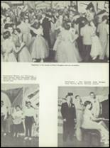 1954 Monticello High School Yearbook Page 76 & 77