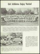 1954 Monticello High School Yearbook Page 78 & 79
