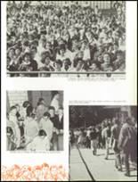 1961 Lew Wallace High School Yearbook Page 10 & 11