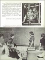 1961 Lew Wallace High School Yearbook Page 26 & 27