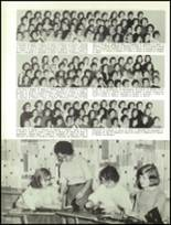 1961 Lew Wallace High School Yearbook Page 46 & 47